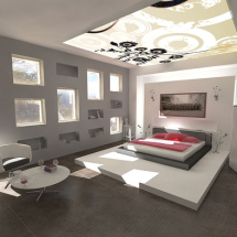 White-Design-Ceiling